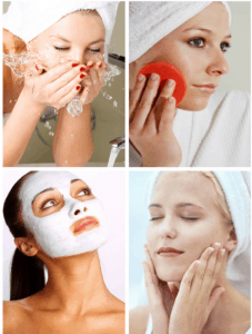 skin care routine for under 30