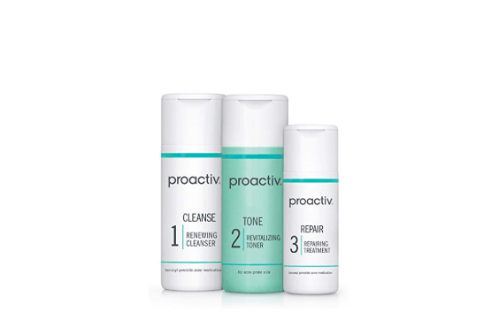 Proactiv 3-Step Acne Treatment System