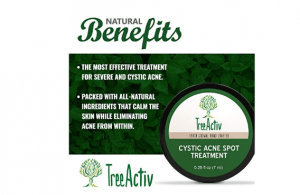 Best Acne And Cystic Treatment