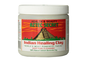 Aztec Secret - Indian Healing Clay For Deep Pore Cleansing Facial & Healing Body Mask