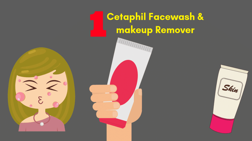 Cetaphil Face Wash: Learn About Cetaphil Gentle Skin Cleanser.