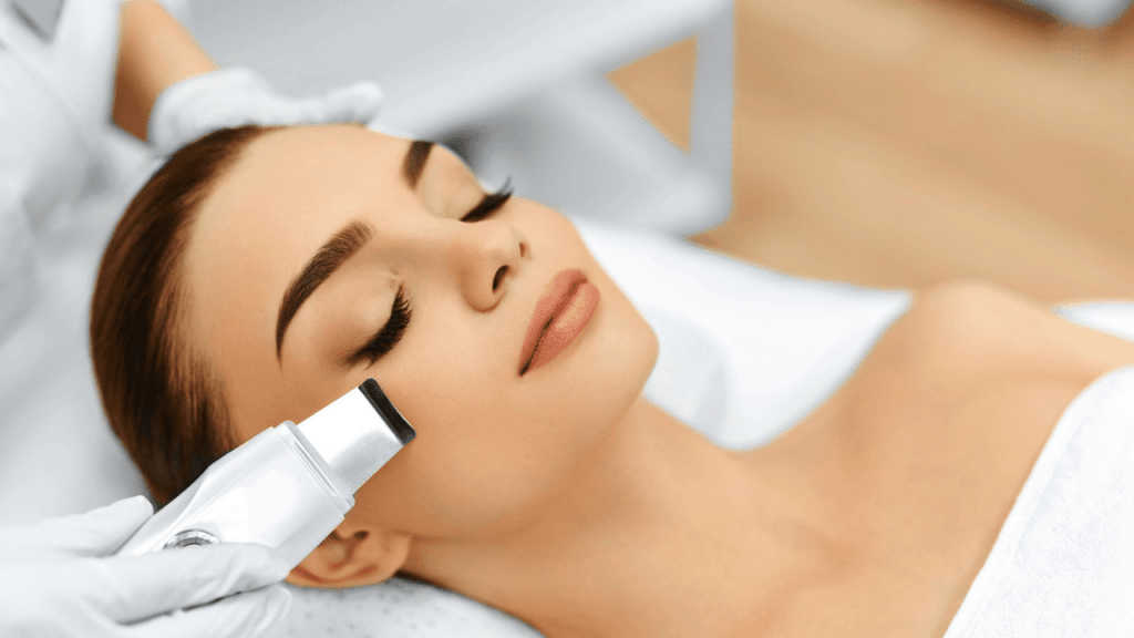 WHAT DOES GLYCOLIC ACID DO TO YOUR FACE