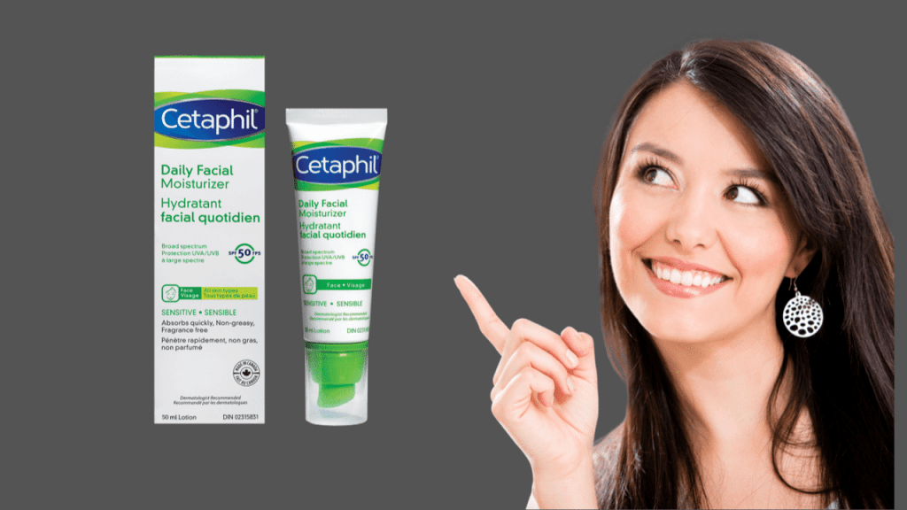 Is Cetaphil Good For Your Face?