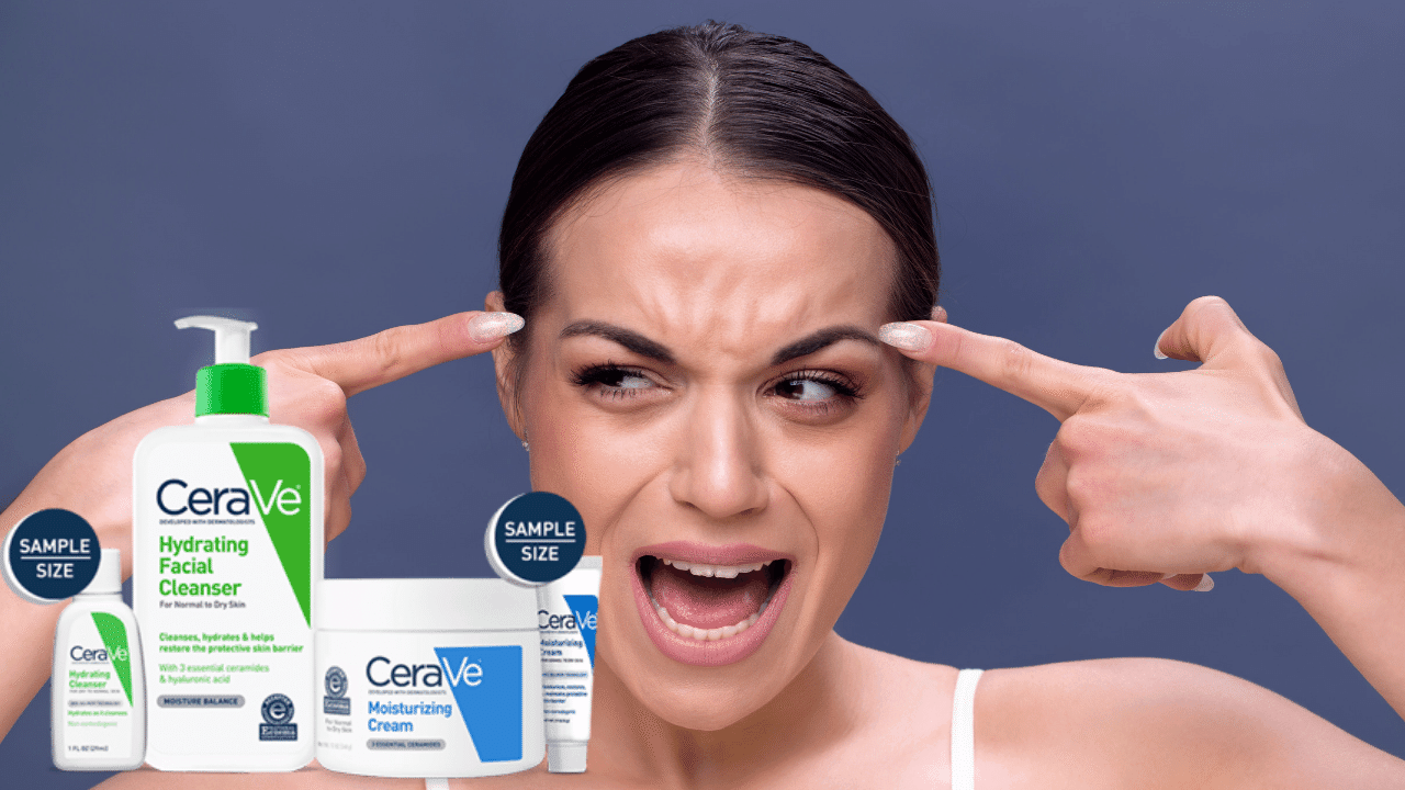 Is there any cream to remove dark circles?