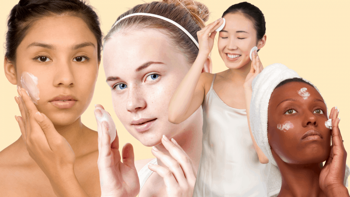 What is the best skincare for teenage skin?